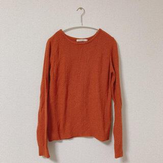 ショコラフィネローブ(chocol raffine robe)のニット セーター トップス(ニット/セーター)