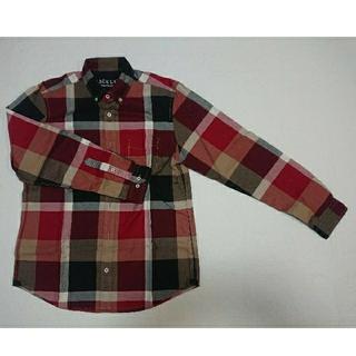 BLACK LABEL CRESTBRIDGE - BLACK LABEL CRESTBRIDGE ボタンダウンシャツ