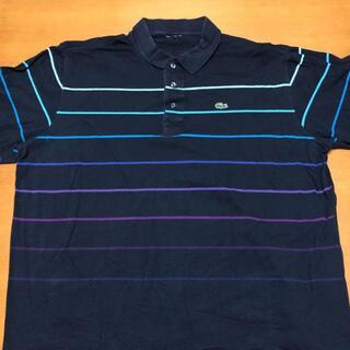 ラコステ(LACOSTE)のラコステ 長袖 シャツ ワンポイントロゴ ビッグシルエット(シャツ)
