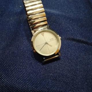 アルバ(ALBA)の【動作品】SEIKO セイコー ALBA アルバ クオーツ レディース 腕時計(腕時計)