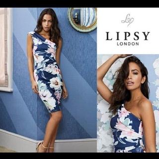 リプシー(Lipsy)のリプシー ワンピース ドレス(ひざ丈ワンピース)