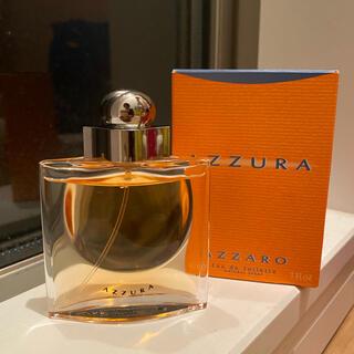 アザロ(AZZARO)の【未使用・箱付】アズーラ azzura azzaro アザロ 香水 30ml(香水(女性用))