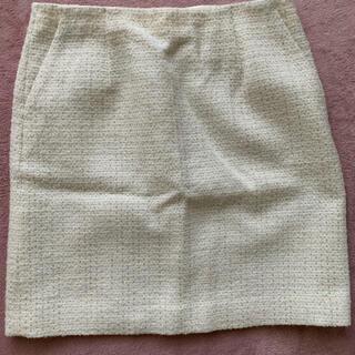 クードシャンス(COUP DE CHANCE)のCOUP DE CHANCE ミニスカート(ミニスカート)