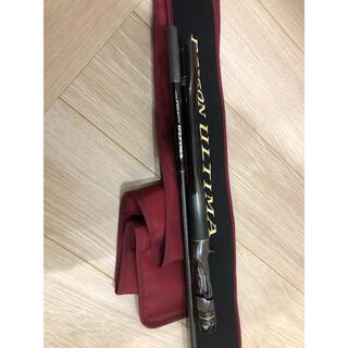 シマノ(SHIMANO)の20ポイズンアルティマ172H 極美品(ロッド)