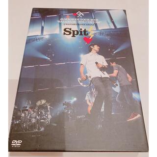 スピッツ spitz JAMBOREE TOUR2009 初回限定版DVD(ミュージック)