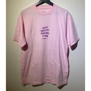 アンチ(ANTI)のASSC 渋谷 Tシャツ Mサイズ(Tシャツ/カットソー(半袖/袖なし))