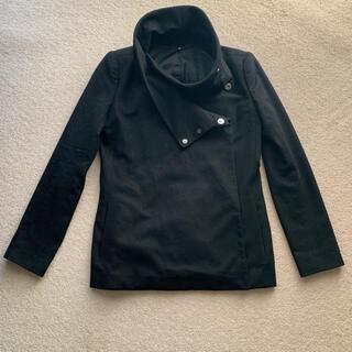 バーニーズニューヨーク(BARNEYS NEW YORK)のThe Row ザロウ コート ジャケット コレクションライン(ブルゾン)