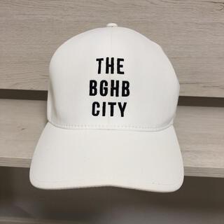 BAGARCH DELTA FIT 6 PANEL CAP バガーチ BGHB(キャップ)