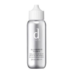 ディープログラム(d program)のdプログラム アレルバリア エッセンス 敏感肌用 日中用美容液(美容液)
