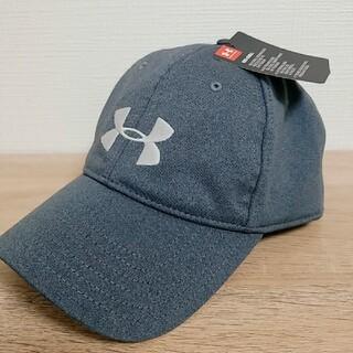 UNDER ARMOUR - (新品未使用)アンダーアーマー UNDER ARMOR 帽子