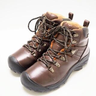 キーン(KEEN)のKEEN Pyrenees キーン ピレネーズ トレッキングブーツ 24cm(ブーツ)