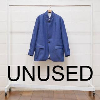 アンユーズド(UNUSED)のUNUSEDのデニムジャケット/US1706(Gジャン/デニムジャケット)