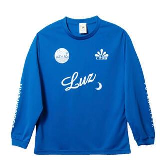 LUZ - ルースイソンブラ スタンダードプラシャツ