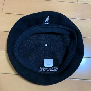 KANGOL - カンゴール ベレー帽