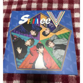SHINee - SHINee★FIVE★FC限定盤