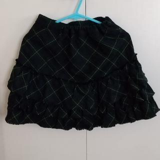 スキップランド(Skip Land)のスキップランド140cmスカート(スカート)