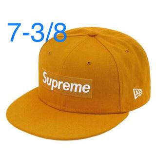 シュプリーム(Supreme)の【Supreme】Champions Box Logo New Era®(キャップ)