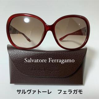 Salvatore Ferragamo - サルヴァトーレ フェラガモ サングラス