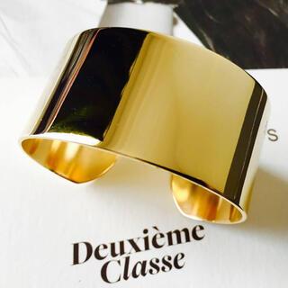 IENA - ★新品 限定価格! DEUXIEME CLASSE ドゥーズィエムクラスバングル