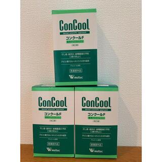 ★コンクールF 薬用マウスウォッシュ(洗口液)100ml 3個セット