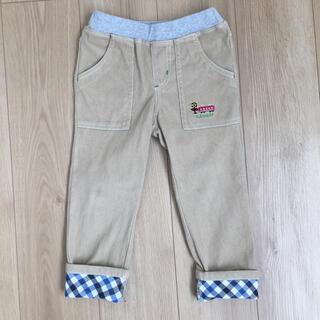 kladskap - クレードスコープ 110cm ズボン