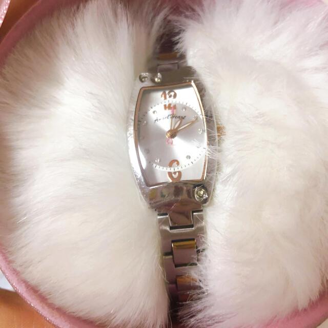 Angel Heart(エンジェルハート)のAngel Heart エンジェルハート 腕時計 レディースのファッション小物(腕時計)の商品写真