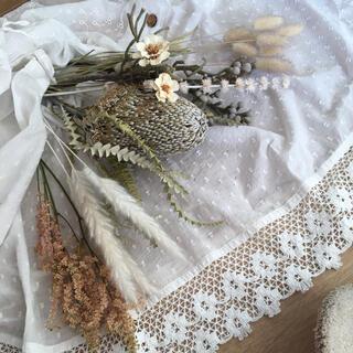 花材セット ナチュラル花材 ドライフラワー(ドライフラワー)