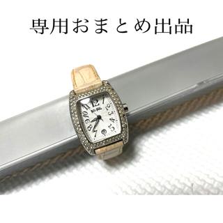 フォリフォリ(Folli Follie)のフォリフォリ forifori 腕時計 レディース(腕時計)