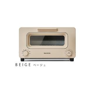 BALMUDA - バルミューダ ザ トースター K05A-BG ベージュ 【未開封 新品】 BAL