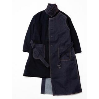 UNUSED - KHOKI fall coat