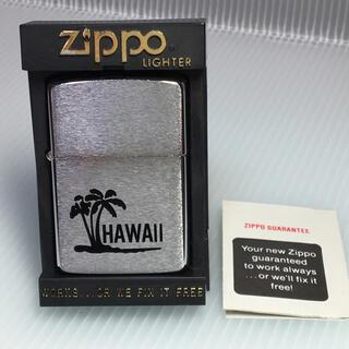ジッポー(ZIPPO)のZIPPO  LIGHTFR【中古】1987年製(タバコグッズ)