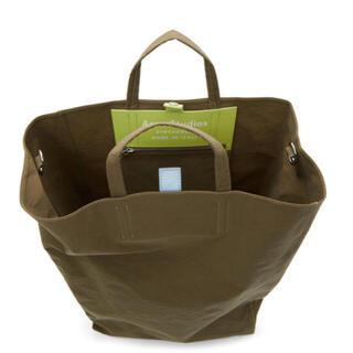 アクネ(ACNE)のacnestudios baker out tote bag(トートバッグ)