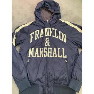 フランクリンアンドマーシャル(FRANKLIN&MARSHALL)のフランクリンマーシャル リバーシブル メンズ アウター(パーカー)