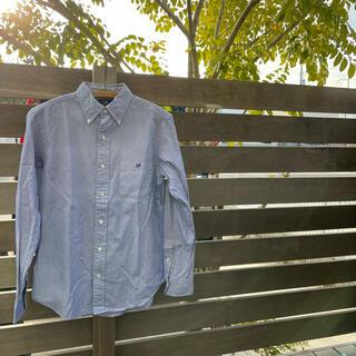 ジムフレックス(GYMPHLEX)のGP ジムフレックス ボタンダウンシャツ チェック(シャツ)