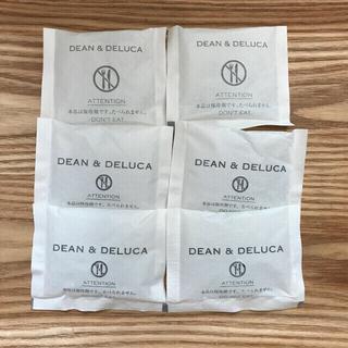 DEAN & DELUCA - DEAN&DELUCA 保冷剤 6個セット 送料込み300円