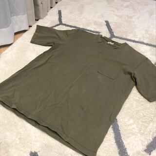 スティーブンアラン(steven alan)のsteven alan(スティーブンアラン)トップス(Tシャツ/カットソー(半袖/袖なし))