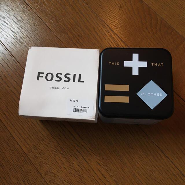 FOSSIL(フォッシル)のFossil 腕時計 メンズの時計(腕時計(アナログ))の商品写真