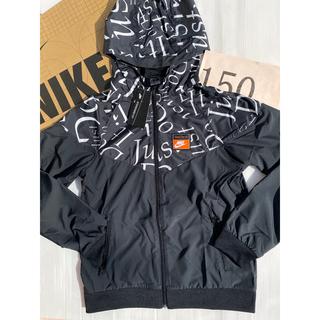 NIKE - ナイキ ジャケット 150 キッズ ジュニア 新品 ♡ 140 160 有ります