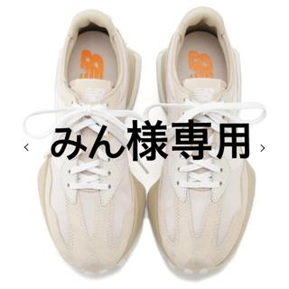 snidel - newbalance327 × snidel 別注モデル【みん様専用】