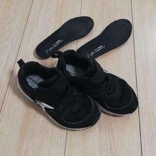 coen - 瞬足 coen コーエン 別注 スニーカー 18cm