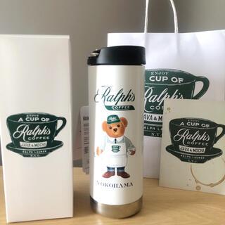 ポロラルフローレン(POLO RALPH LAUREN)のRalph's COFFEE ラルフズコーヒー 横浜限定タンブラー(タンブラー)