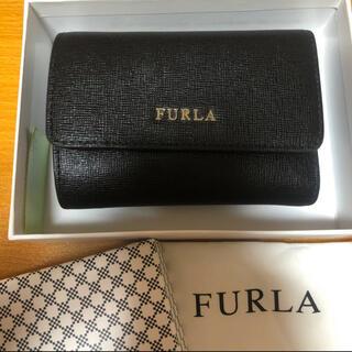 Furla - FURLA 三つ折財布