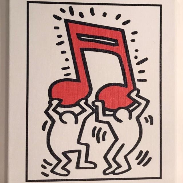 ヘリング キース アート×コミュニケーション=キース・へリング展:みどころ|HBC北海道放送
