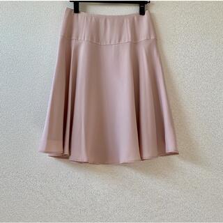 ef-de - ❤︎エフデ シフォン 春色 ピンク スカート