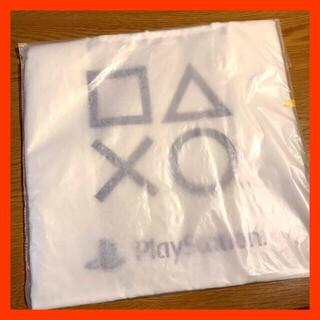 プレイステーション(PlayStation)のPS5 エコバッグ Amazon特典オリジナルデザイン PlayStation5(その他)