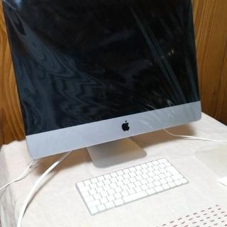 Mac (Apple) - iMac 2017 Retina 21.5