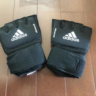 アディダス(adidas)のボクシングバンテージ(ボクシング)