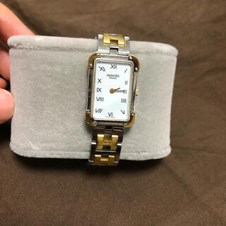 Hermes - エルメス HERMES 女性用 腕時計