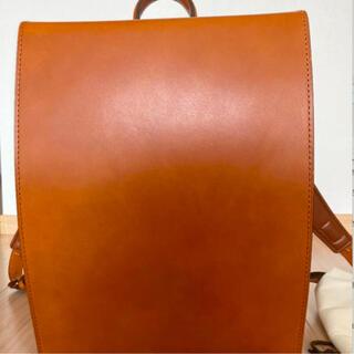 ツチヤカバンセイゾウジョ(土屋鞄製造所)の大人ランドセル OTONA RANDSEL 001(バッグパック/リュック)