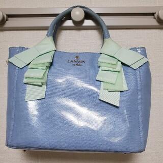 LANVIN en Bleu - LANVIN en Bleu ハンドバッグ